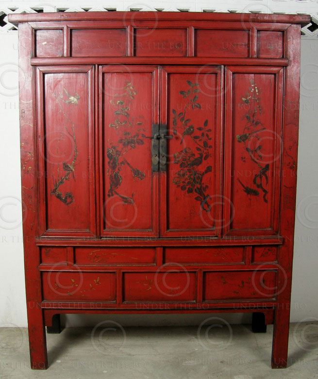 Superieur Chinese Cabinet BJ40A ...