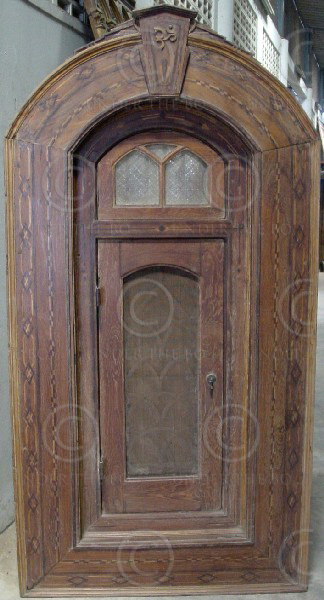 Door and windows m8 00 colonial art early 20th century for North windows and doors